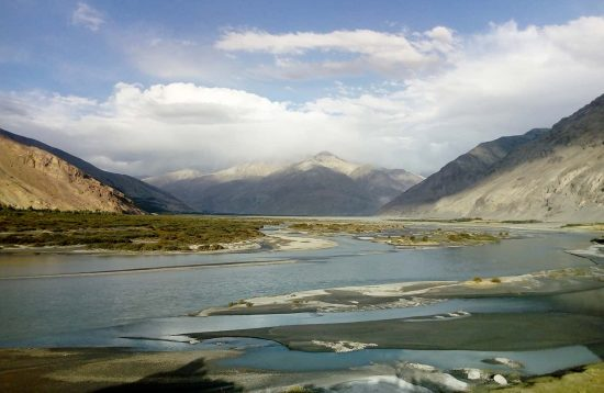 Visit the Wakhan Corridor with Untamed Borders