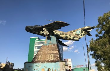 War Memorial in Hargeisa