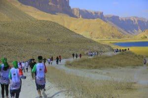 Marathon of Afghanistan 2019