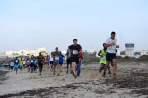 Mogadishu Marathon, Untamed Borders