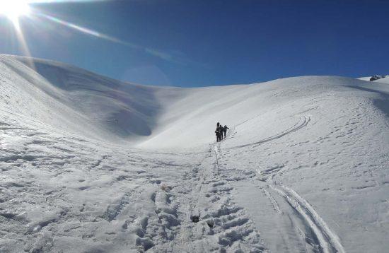 Ski Afghanistan 2021