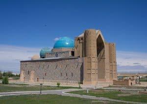 Turkistan, Kazakhstan