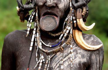 Omo Valley Tribes, Ethiopia